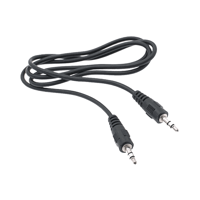 CABLE AUDIO MALE TO MALE
