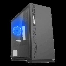 CASE GAMEMAX EXPEDITION H605-BK