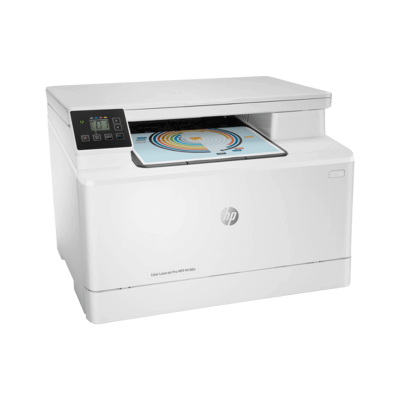 PRINTER 3 IN 1 LASERJET COLOR HP M180N Hp