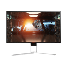 "MONITOR WLED 24"" AOC AG241QG GAMING BLACK"