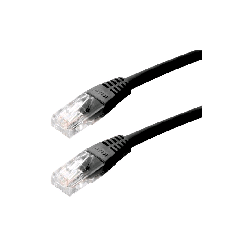CABLE UTP 10M PC/SWITCH