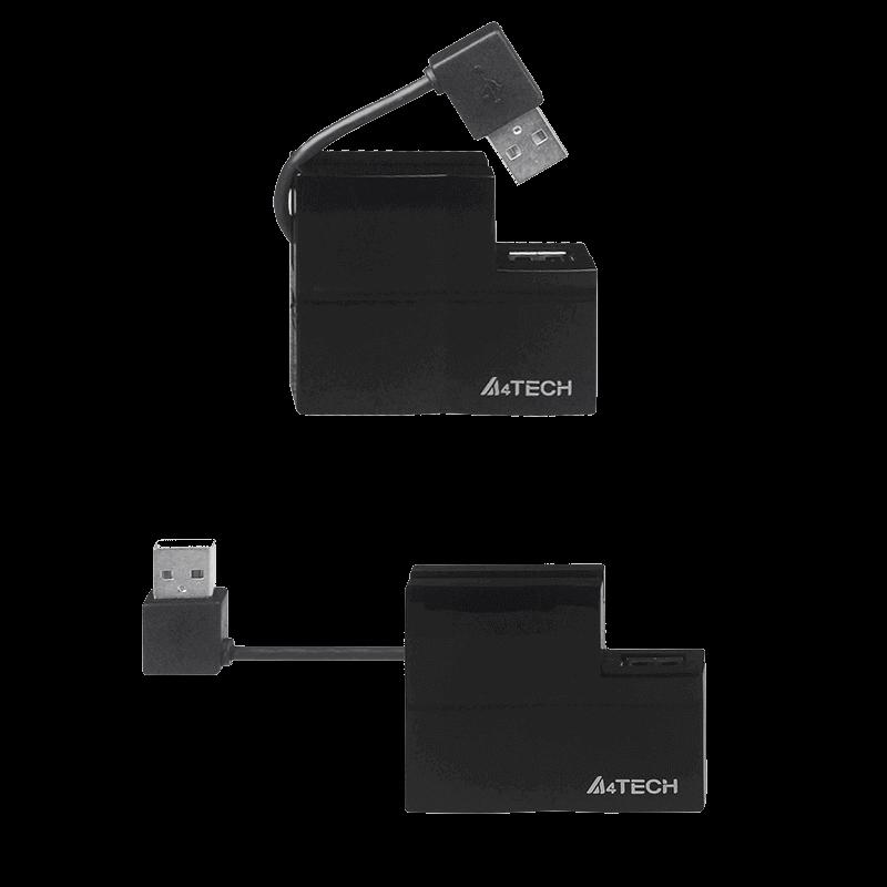 HUB USB A4TECH HUB57