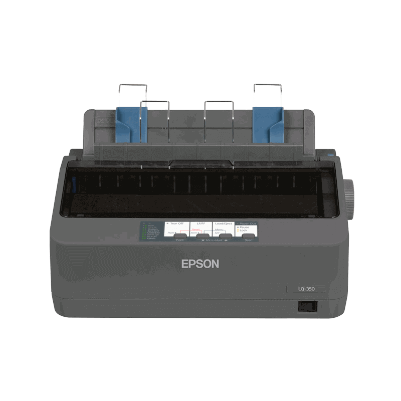 PRINTER DOT MATRIX EPSON LQ 350 Epson