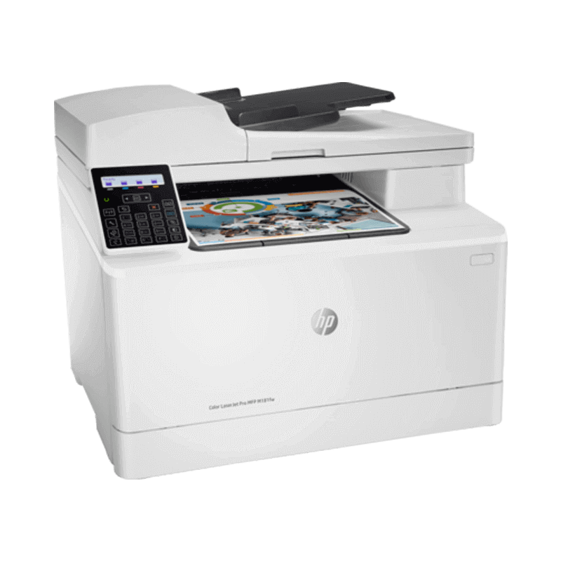 PRINTER 4 IN 1 LASERJET...