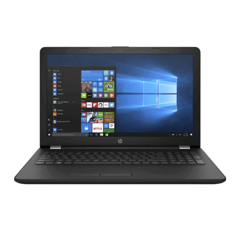 NOTEBOOK CELERON HP 15-RA008NIA 3QT49EA