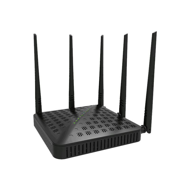ROUTER TENDA FH1202