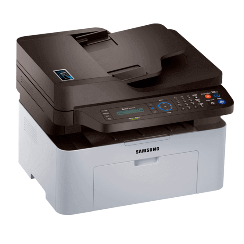 PRINTER 4 IN 1 LASERJET BLACK SAMSUNG SL-M2070FW