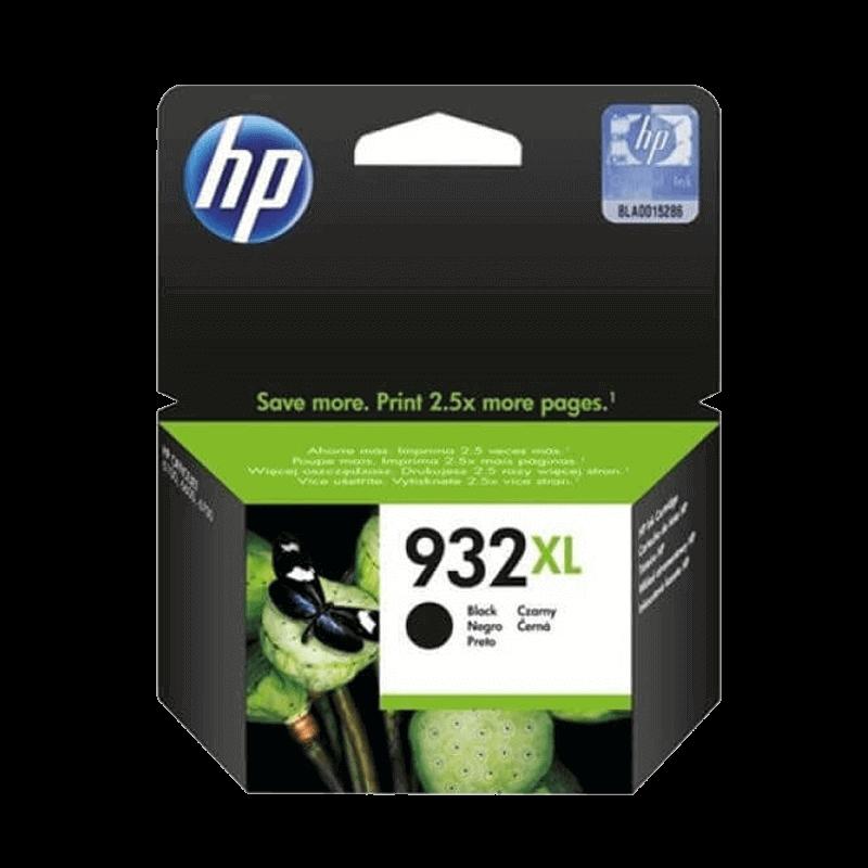 HP INK 932 XL BLACK