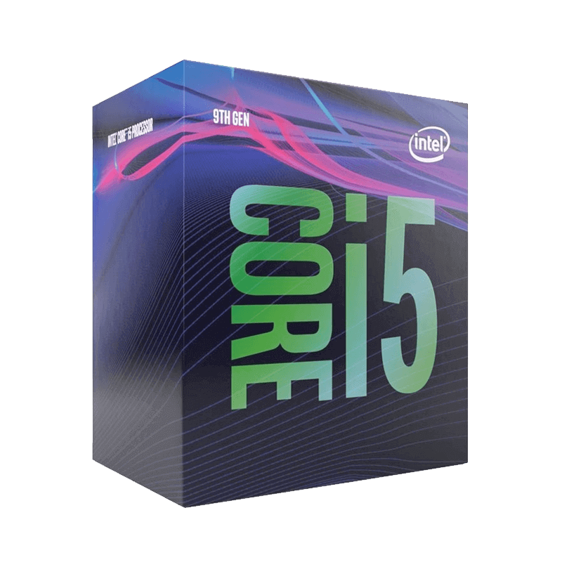 CPU INTEL CORE I5 9400F