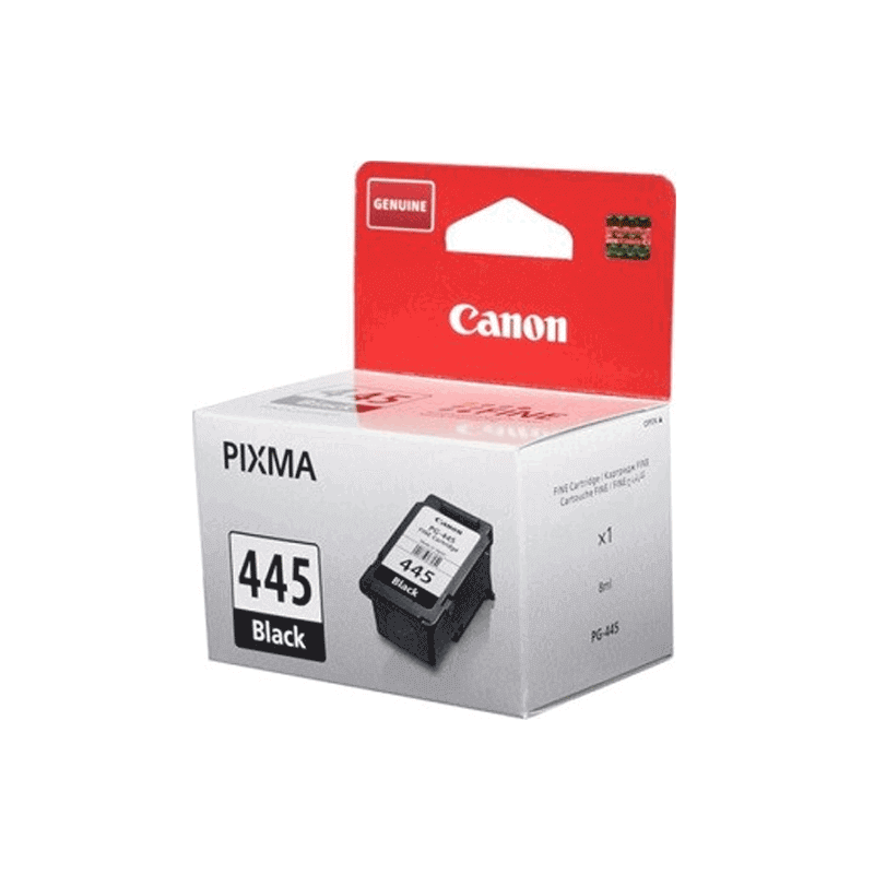 CANON INK 445 BLACK