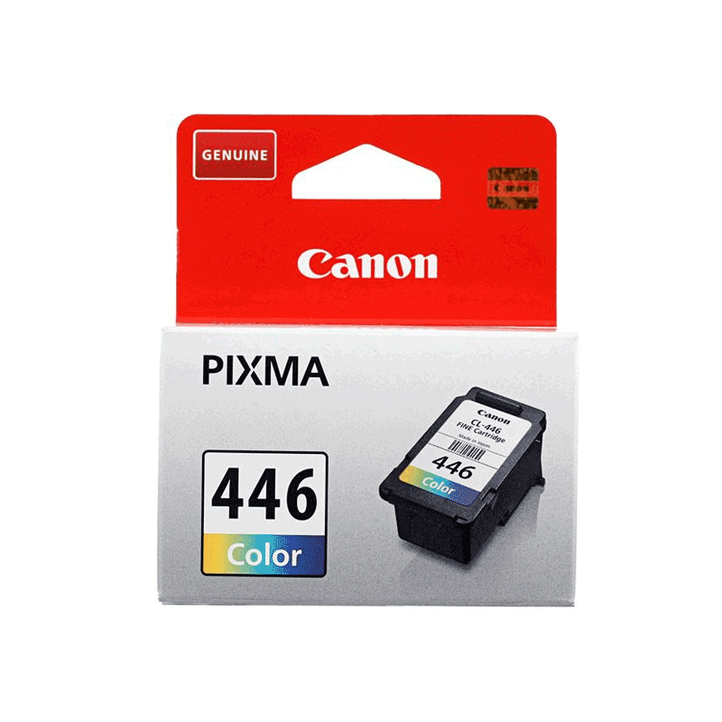 CANON INK 446 COLOR