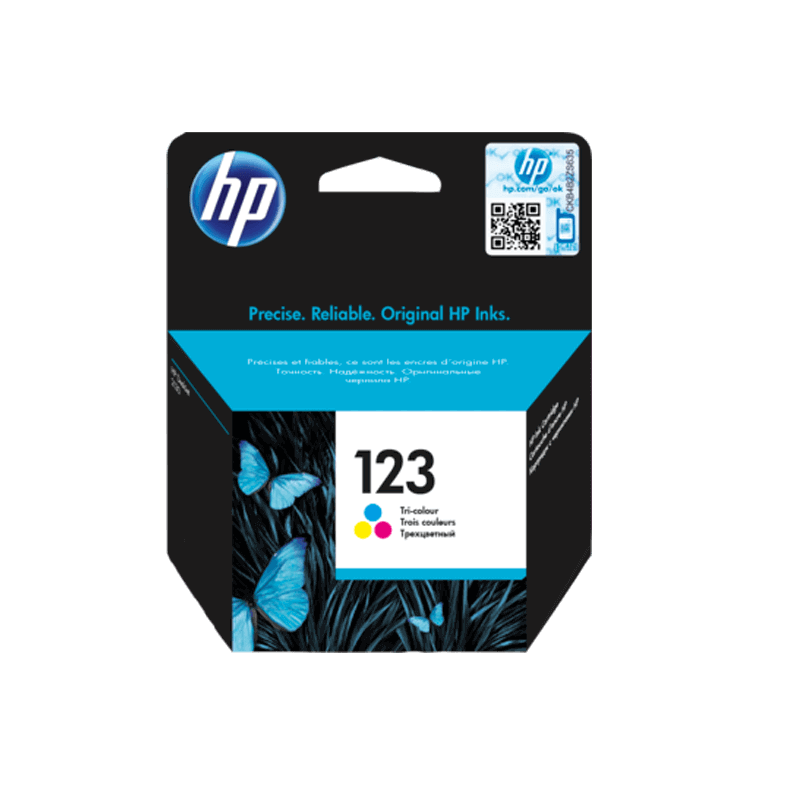 HP INK 123 COLOR Hp