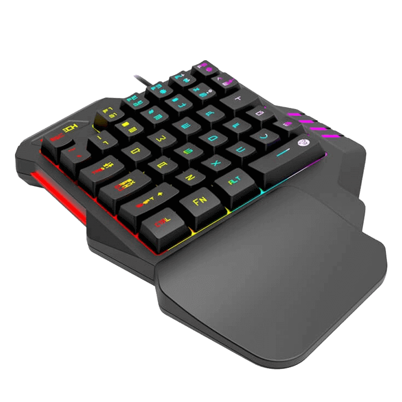 KEYBOARD USB FANTECH K512 ARCHER GAMING