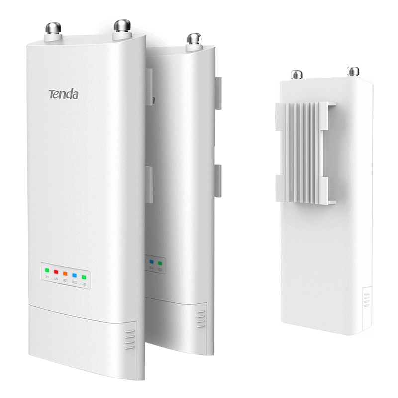 BASE STATION TENDA B6 300MBPS