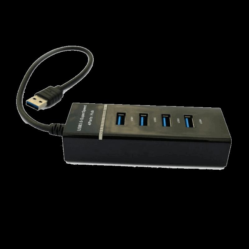 HUB USB 3.0 4 PORTS BOARD-X