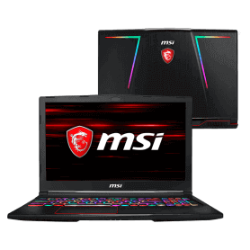 NOTEBOOK MSI GE63 RAIDER RGB 8RE