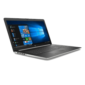 NOTEBOOK I7 HP 17-BY0000NE 4JR65EA SILVER