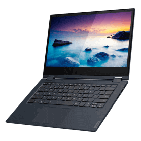 NOTEBOOK I7 LENOVO IDEAPAD C340-14IWL 81N400LPED