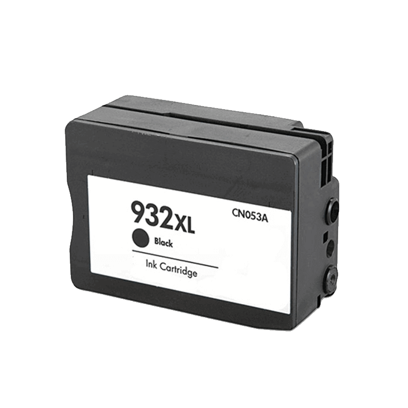 INK CARTRIDGE HP 932XL BLACK COMPATIBLE