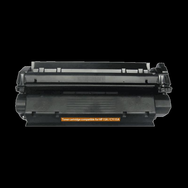 TONER HP BX-15A BLACK COMPATIBLE
