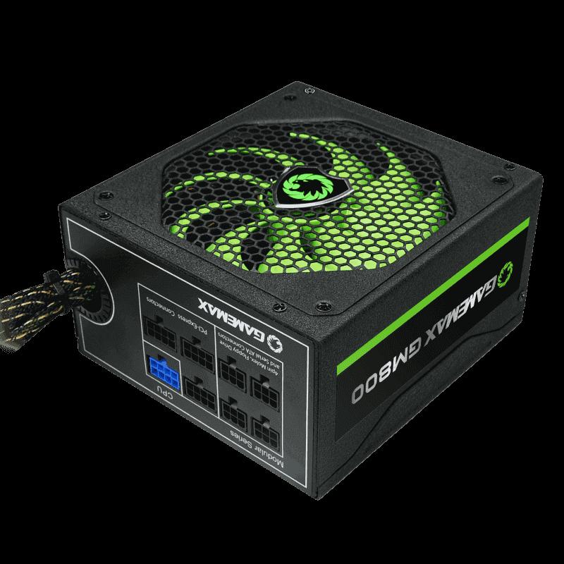PSU GAMEMAX GM-800