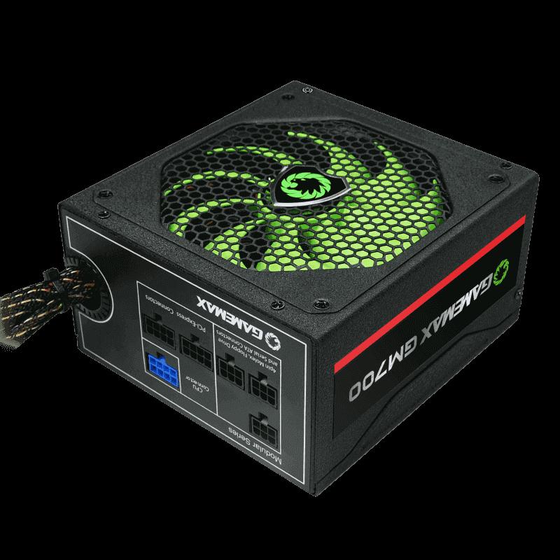 PSU GAMEMAX GM-700