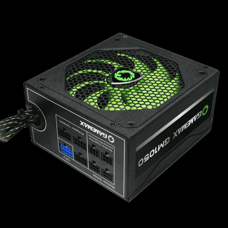PSU GAMEMAX GM-1050