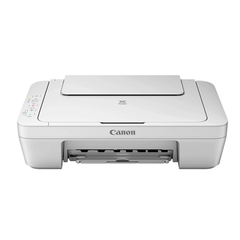 PRINTER 3 IN 1 INKJET COLOR CANON MG2540 Canon