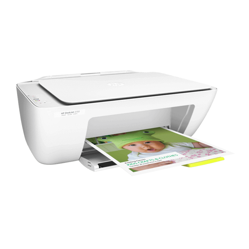 PRINTER 3 IN 1 INKJET COLOR HP 2130