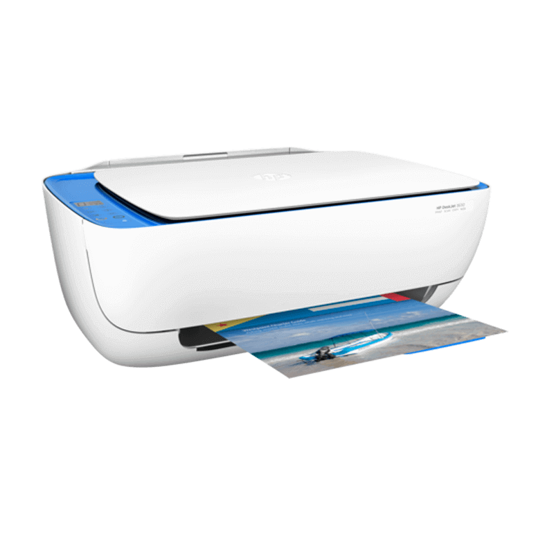 PRINTER 3 IN 1 INKJET COLOR HP 3632 WIFI