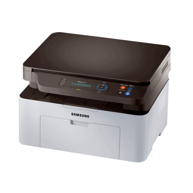 PRINTER 3 IN 1 LASERJET BLACK SAMSUNG SL-M2070 Samsung