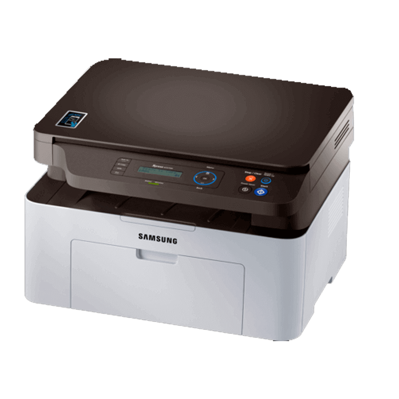 PRINTER 3 IN 1 LASERJET BLACK SAMSUNG SL-M2070W