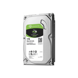 "HDD 3.5"" 1TB SATA SEAGATE BARRACUDA"