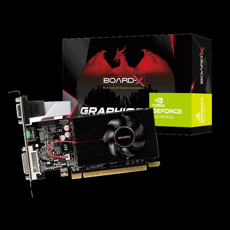 VGA 4GB BX-GT730GLP BOARD-X