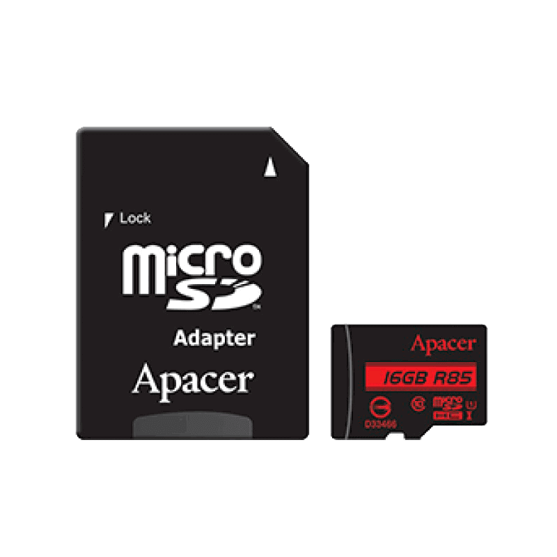 MICRO SD 16GB APACER