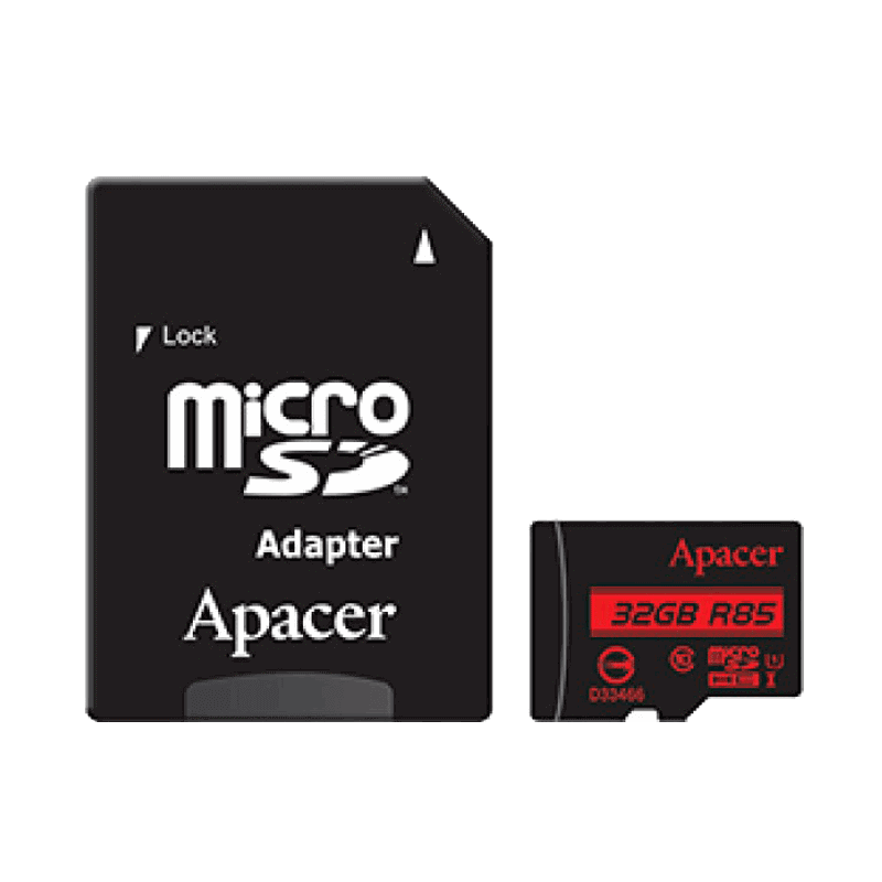 MICRO SD 32GB APACER