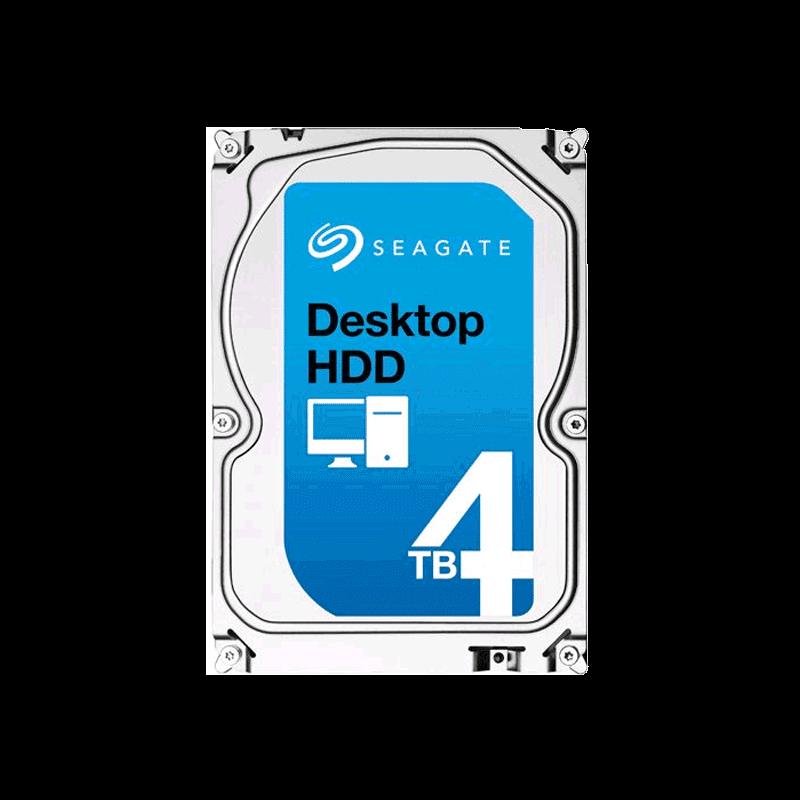 "HDD 3.5"" 4TB SATA SEAGATE SERVER ENTERPRISE"