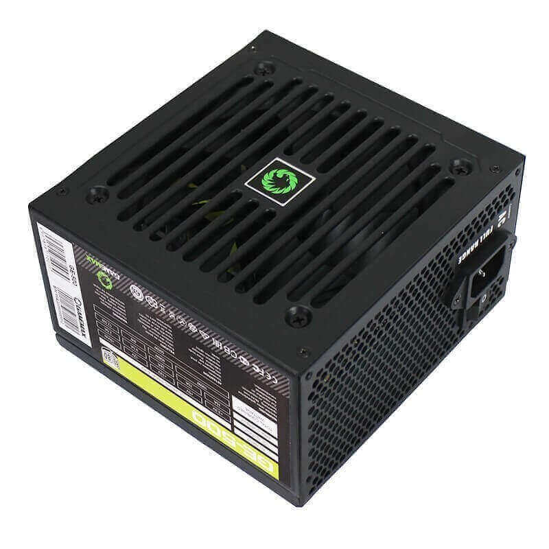 POWER SUPPLY GAMEMAX GE-500 Gamemax