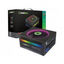 POWER SUPPLY GAMEMAX RGB-850