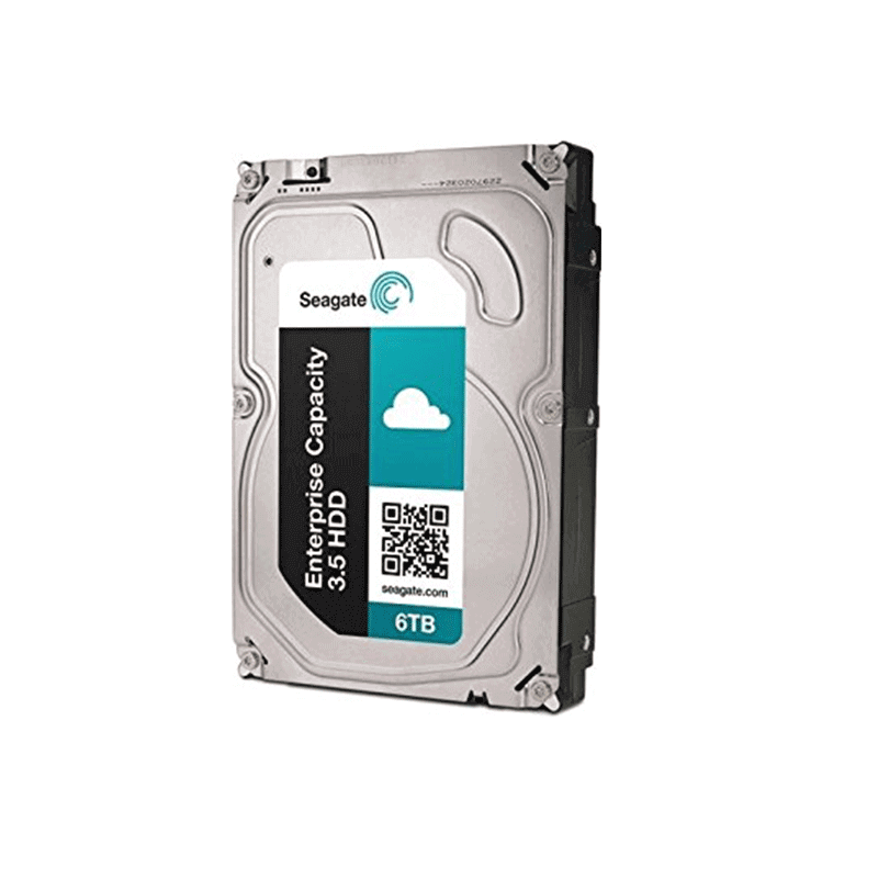 "HDD 3.5"" 6TB SATA SEAGATE SERVER ENTERPRISE"