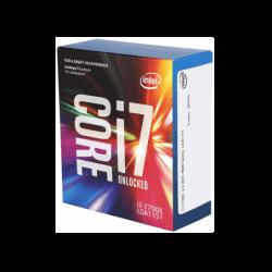 CPU INTEL CORE I7 7700K