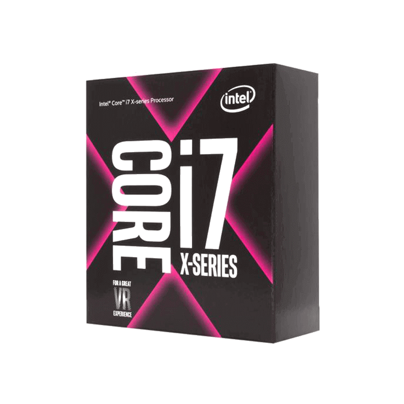 CPU INTEL CORE I7 7740X Intel