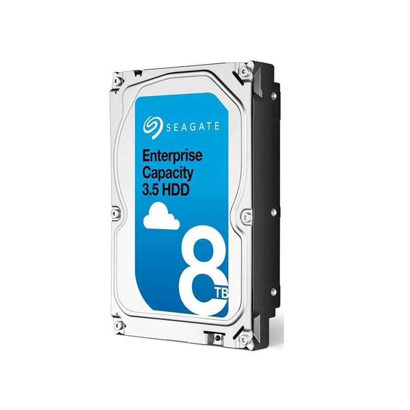 "HDD 3.5"" 8TB SATA SEAGATE SERVER ENTERPRISE"