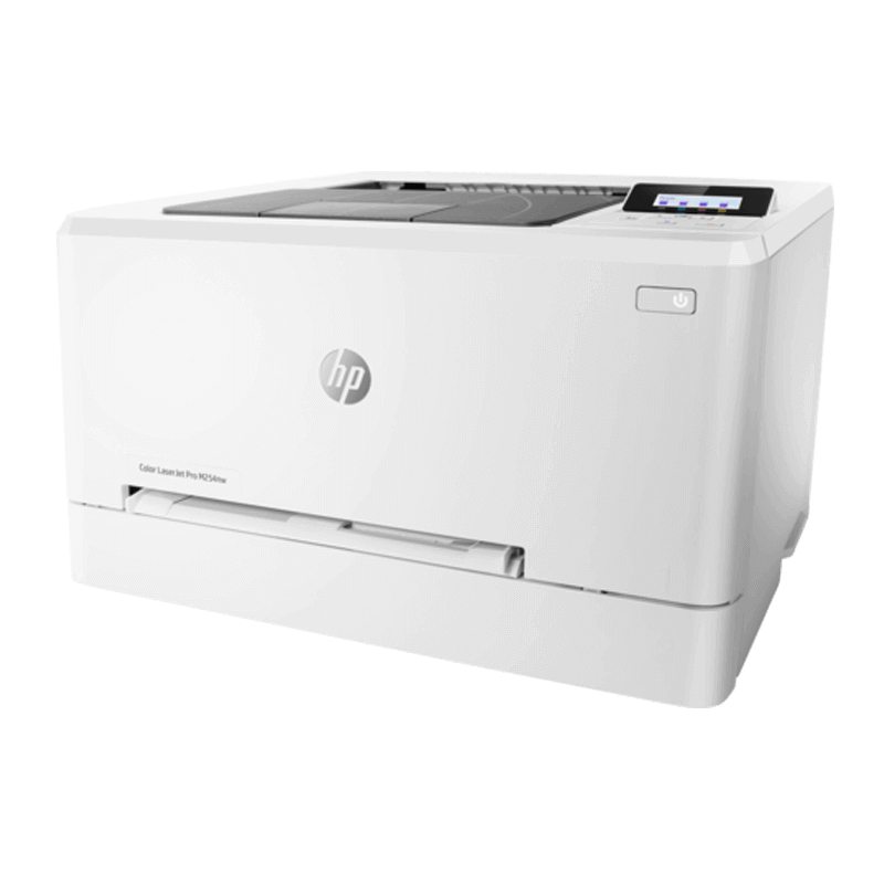 PRINTER LASERJET COLOR PRO M254NW Hp