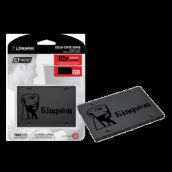 HDD SSD 120GB A400 KINGSTON