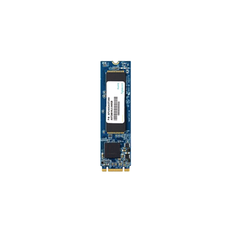 HDD SSD SATA 3 M.2 120GB APACER AST280