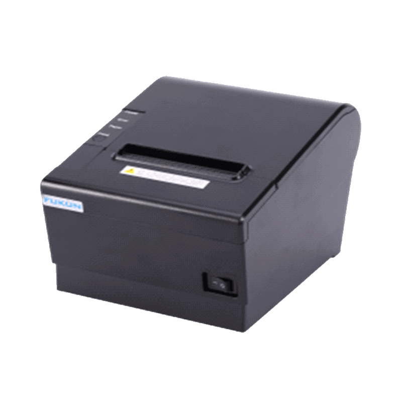 POS THERMAL PRINTER BOARD-X BX-S80BH