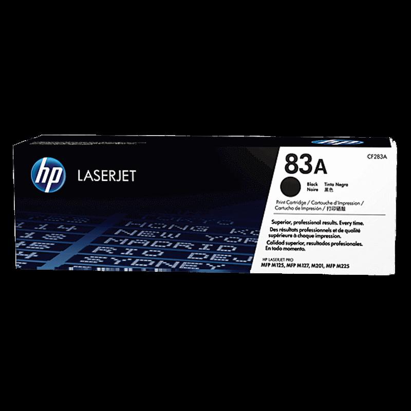HP TONER 83A BLACK CE83A COMPATIBLE